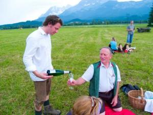 Weinwandertag 2008